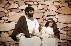 Isus, Bog i Čovjek